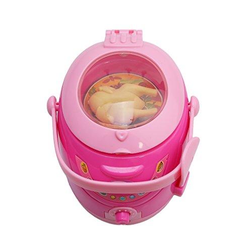 Honel ミニ 炊飯器 おもちゃ ごっこ遊び物 子供大好き...