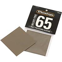 Jim Dunlop (ジム ダンロップ) 5410 フレット ポリッシング クロス Fret Polishing Cloth