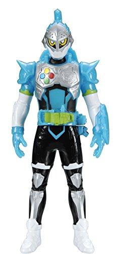 仮面ライダーエグゼイド ライダーヒーローシリーズ04 仮面ライダーブレイブ クエストゲーマー