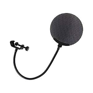 Dicon Audio DCP-2 メタルポップフィルター 丸型