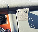 Panaviseダッシュマウントfor Mercedes Benz slk2301998–2004slk3202001–2004slk322002–2004