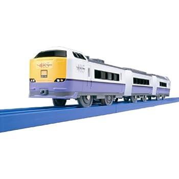 Amazon | プラレール JR雪国列車スペシャルセット | セット | おもちゃ