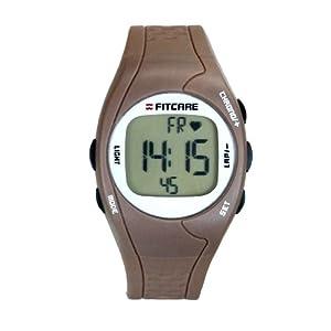 [マルマン]maruman 腕時計 フィットケア 心拍計付きエクササイズウォッチ FC002-02 ユニセックス