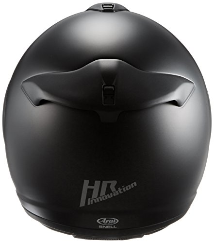 Arai (アライ) バイクヘルメット フルフェイス HR-INNOVATION フラットブラック L B00HPQS2SO 1枚目