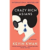 Crazy Rich Asians(Assorted Cover Image) (Crazy Rich Asians Trilogy)