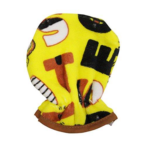 阪神タイガース ベビー手袋