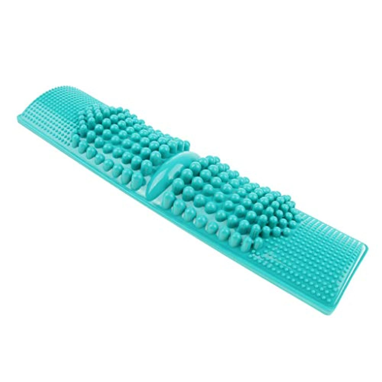 KESOTO マッサージツール 足底 マッサージボード 3色選べ - 青
