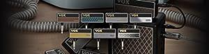 VOX ヴォックス ヘッドホン・ベースギター・アンプ アンプラグ2 amPlug 2 Bass