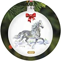 Breyer artist signature ornament