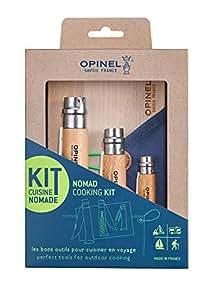 OPINEL(オピネル) ノマドクッキングキット 41532