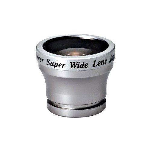 トダ精光 携帯電話用スーパーワイドコンバージョンレンズ 0.38倍超広角レンズ k-038