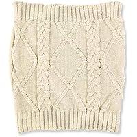 [フランデランジェリー] ハラマキ teddy knit テディニット ケーブル編み ルームウエア もこもこ あったかニット fran de lingerie