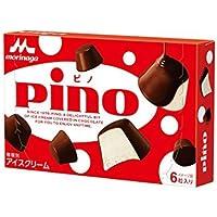 森永乳業 エスキモー ピノ 10ml×6粒×24個 【冷凍】(6ケース)