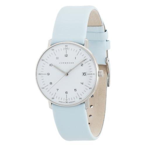 [ユンハンス]JUNGHANS 腕時計 クォーツ マックスビル レディース 047 4254 00 レディース 【正規輸入品】
