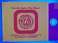Koochie Ryder