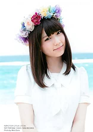 AKB48 公式生写真 さよならクロール 通常盤 封入特典 【島崎遥香】 服