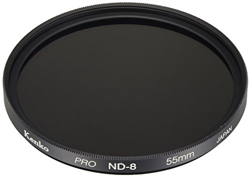 Kenko NDフィルター PRO ND8 55mm 光量調節用 355626