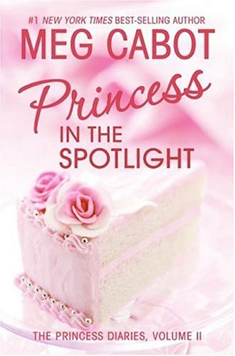 Princess in the Spotlight (Princess Diaries #2)