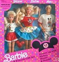 Barbie Giftset