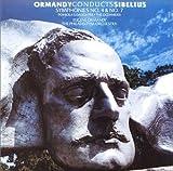 シベリウス:交響曲第4番&第7番、ポピュラの娘、大洋女神