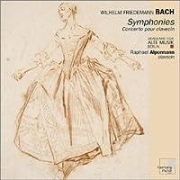 Symphonies / Harpsichord Concerto