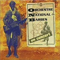 En Concert by Orchestre National De Barbes