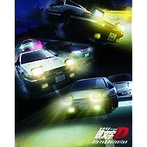 新劇場版 頭文字[イニシャル]D Blu-ray Collection