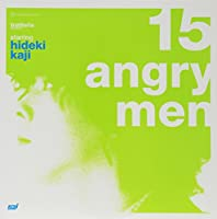 15 angry men [12 inch Analog]