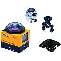 DAYTONA(デイトナ) アクションカメラ Kodak PIXPRO SP360 オートバイセット SP360-DTN 90380