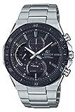 [カシオ] 腕時計 エディフィス ソーラー EFS-S560YDB-1AJF メンズ