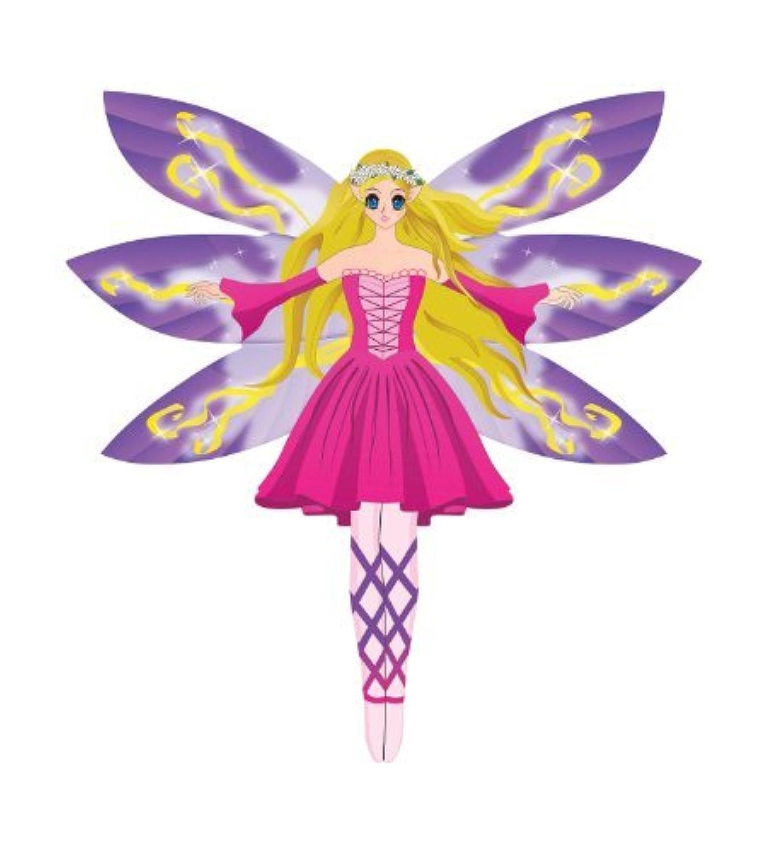 XKites CloudPleaser Fairy Kite by X-Kites