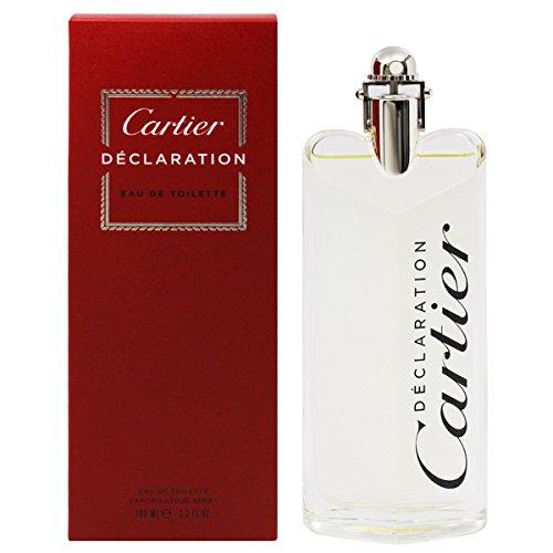 カルティエ CARTIER デクラレーション 100ml E...