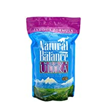ナチュラルバランス インドア キャットフード 2.2ポンド(1kg)