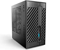 ASRock AMD A300 チップセット搭載 Mini-STX マザーボード A300M-STX内蔵 ベアボーンPC DeskMini A300/B/BB/BOX/JP