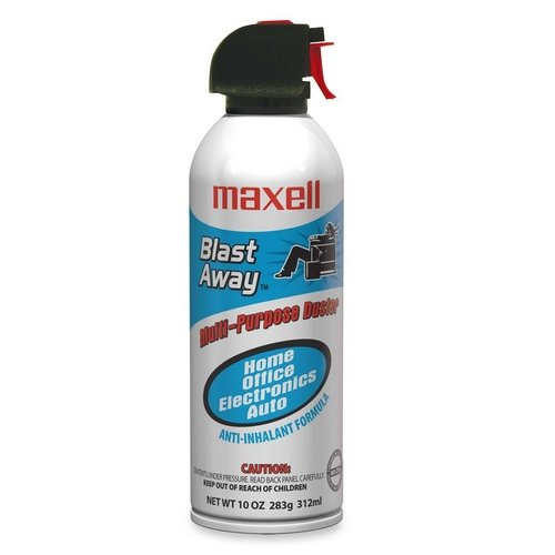 Maxell CA - 3Blast Away Canne...
