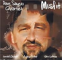 Misfit【CD】 [並行輸入品]