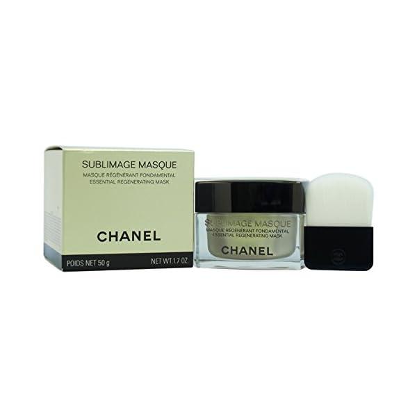 CHANEL シャネル サブリマージュ マスク ...の商品画像
