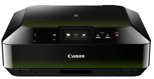 Canon インクジェット複合機 PIXUS MG6330 グリーン