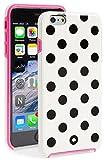 Kate spade(ケイトスペード) アイフォン6Plus Case Le Pavillion iPhone 6 Plus Case パビリオンアイフォン6プラス ケース ドット柄 [並行輸入品]