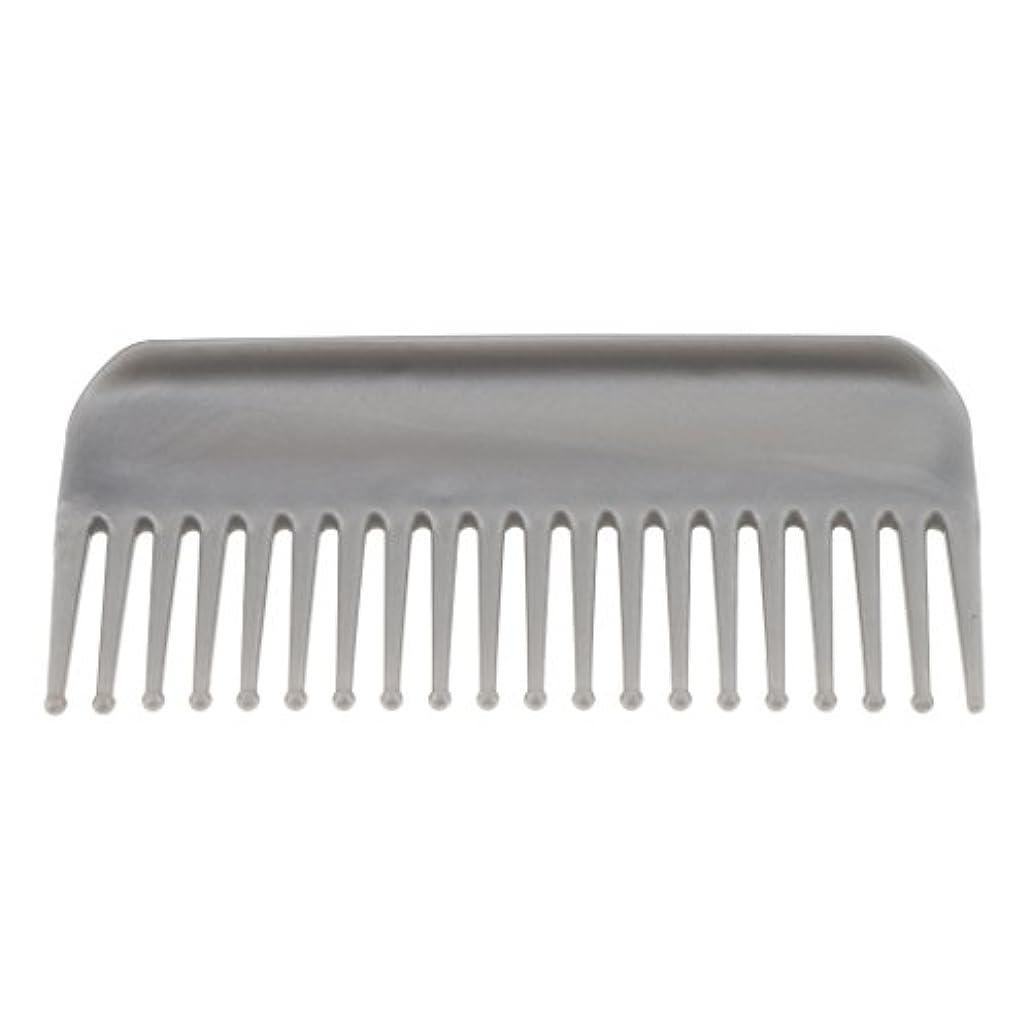 スモッグおびえた皮肉なヘアブラシ ヘアコーム コーム 櫛 くし 頭皮 マッサージ 使いやすい プロ 美容院 自宅用 滑らかな丸い先端 快適