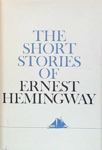 ernest hemingways influence on the short stories of ernest hemingway The only complete collection by the nobel prize-winning author in this definitive collection of ernest hemingway's short stories, readers will delight in the author's most beloved classics such as the snows of kilimanjaro, hills like white elephants, and a clean, well-lighted place, and will discover seven new tales published for the first time in this collection.