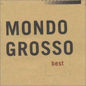 【One Temperature/MONDO GROSSO】ゲストにBig-Oを召集!新アルバム曲♪の画像