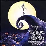 ナイトメアー・ビフォア・クリスマス ― オリジナル・サウンドトラック