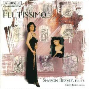 フルーティッシモ : 超絶のオペラ・ファンタジー