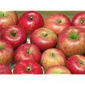 信州のりんご農園直送 サンふじ ふぞろいの林檎たち® L・M・S込みのお届け 10kg(22~50個)
