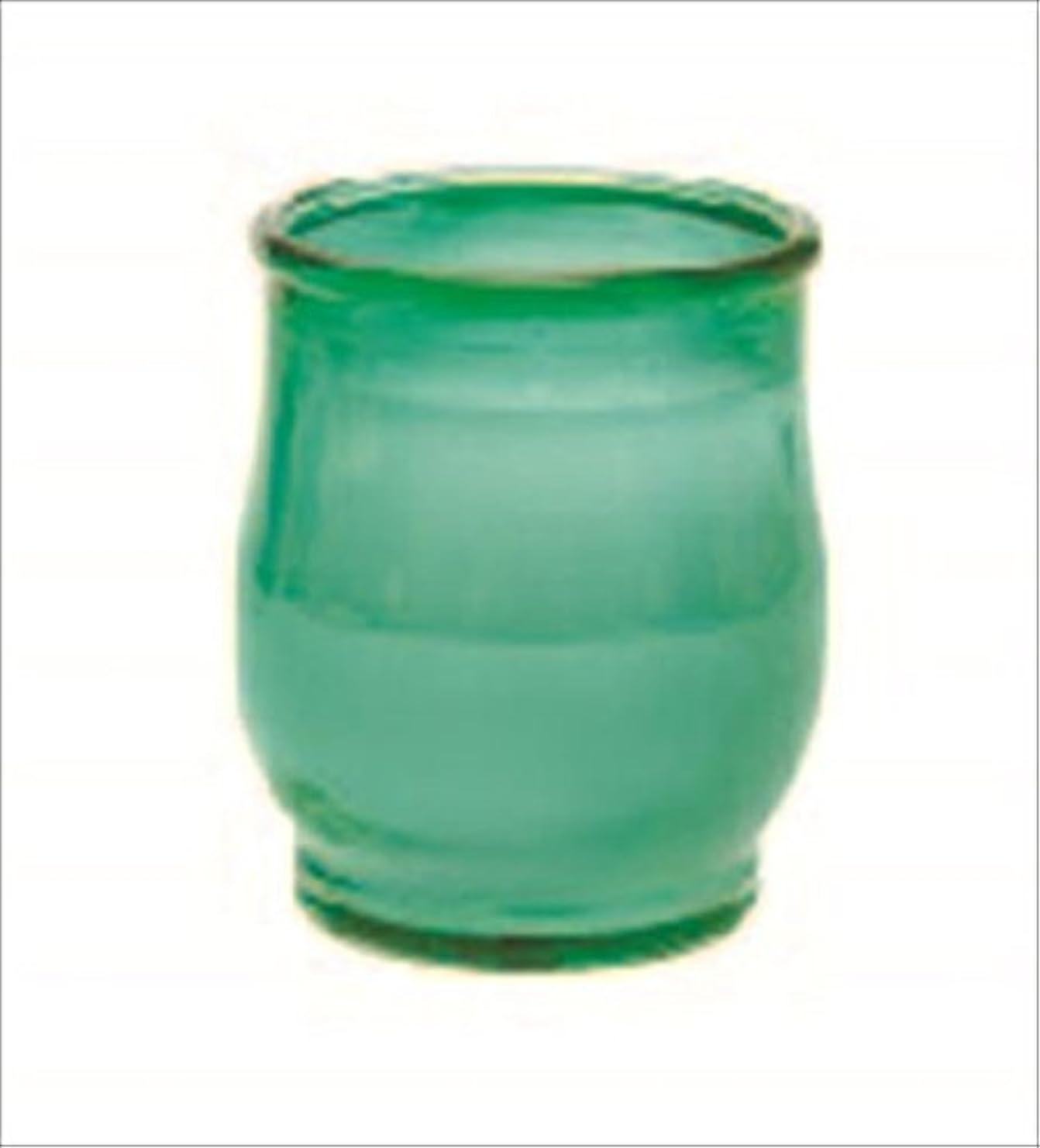 パースブラックボロウ和将来のkameyama candle(カメヤマキャンドル) ポシェ 「 グリーン 」(73020040G)