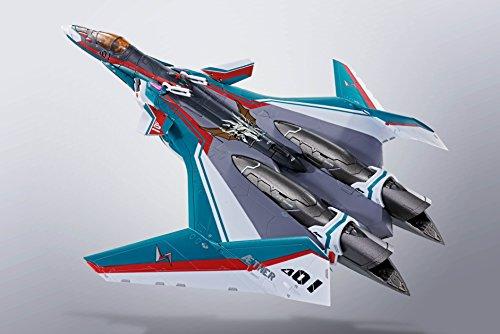 DX超合金 マクロスデルタ VF-31Sジークフリード(アラド・メルダース機)