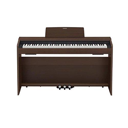 CASIO PX-870-BN オークウッド調  Privia プリヴィア  電子ピアノ 88鍵盤
