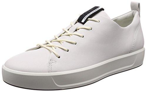 [エコー] スニーカー Soft 8 White(11007...