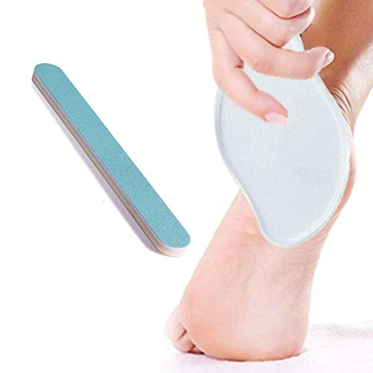 ストラップお誕生日欠伸かかと 角質取り かくしつとり かかと削り 角質 除去 足 足裏 ネイルサロンのネイルシャイナー 付き クリア